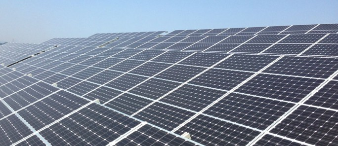 産業用太陽光発電のメリット